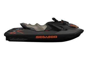 2022 Sea-Doo GTX 230 IBR