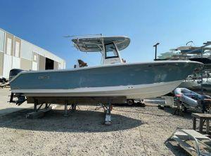 2020 Sea Hunt Gamefish 30