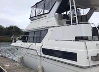 1991 Carver 36 Aft Cabin Motoryacht