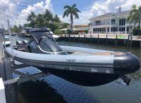 2021 Panamera Yacht P100