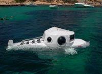 1998 Submarine IVC Corp SportSub