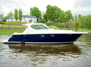 2007 Tiara Yachts 43 Sovran