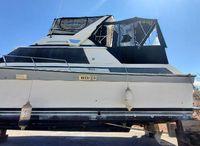 1985 Silverton 40 Motor Yacht