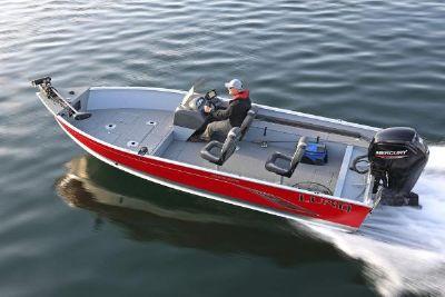2021 Lund 2000 Alaskan SS