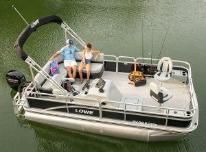 2022 Lowe Ultra 162 Fish & Cruise