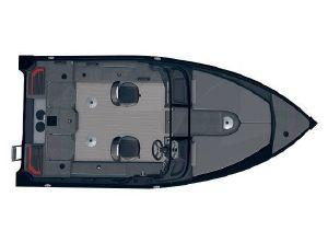 2021 Alumacraft Competitor 185 FSX