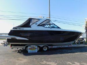 2021 Monterey 378 SE Bowrider