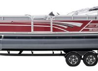 2022 Ranger 223C