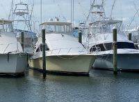 2001 Ocean Yachts 43 Super Sport