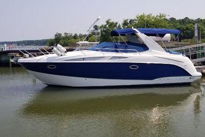 2008 Bayliner 320