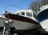 1997 Sea Sport Explorer 2400