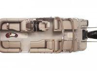 2021 Suncatcher Pontoons ELITE 324SS
