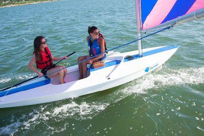 2021 Laser Boats Laser 14