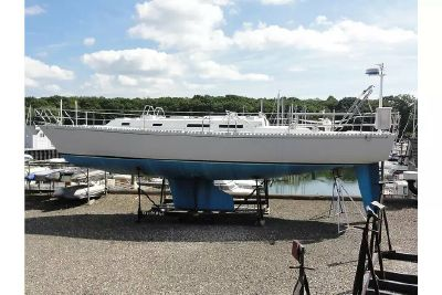 1999 J Boats J/42