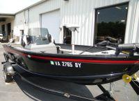 2014 G3 Angler V170 C