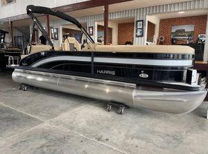 2022 Harris SUNLINER 230 - CWDH - PERFORMANCE TRIPLE TUBE