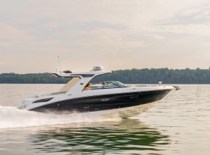 2022 Sea Ray 350 SLX