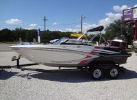 2013 Glastron GT 205