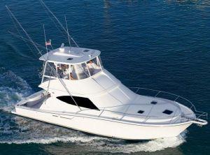2011 Tiara Yachts 4800 Convertible