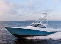 2021 Viking 52 Sport Yacht
