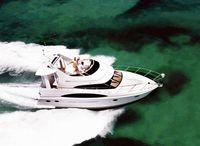 2005 Carver 396 Motor Yacht