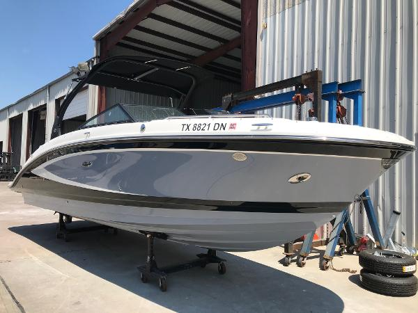 Used 2016 Sea Ray 270 Sundeck 77586 Seabrook Boat Trader