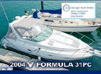 2004 Formula 31 PC
