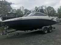 2010 Yamaha Boats SX 210