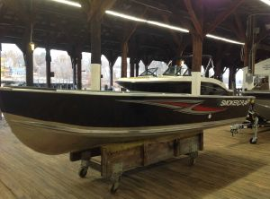 2021 Smoker Craft 14 Big Fish Tl Dlx