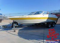 2005 Caravelle 207