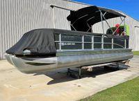 2013 Harris FloteBote CX 240