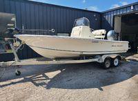 2015 Sea Hunt BX 20 BR