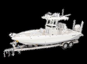 2021 Ranger 2600 Bay