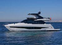 2021 Astondoa 66 Flybridge