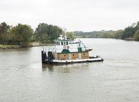 2007 AB 900hp 49.5' Towboat