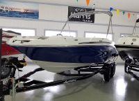 2021 Hurricane SunDeck Sport 205 OB
