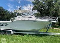 2002 Baha Cruisers 257 Wac