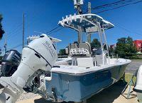 2021 Sea Pro 228 Bay