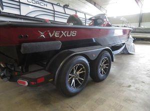 2021 Vexus AVX2080