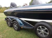 2010 Ranger 619 VS