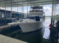 1988 Viking Boats 44 Motor Yacht
