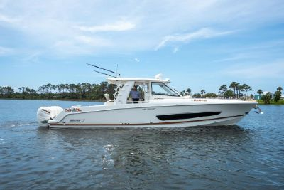 Boston Whaler boats for sale - Boat Trader