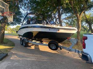 2015 Yamaha Boats AR240 HO