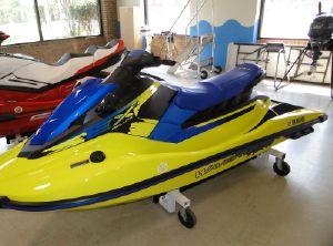 2021 Yamaha Boats EX Deluxe