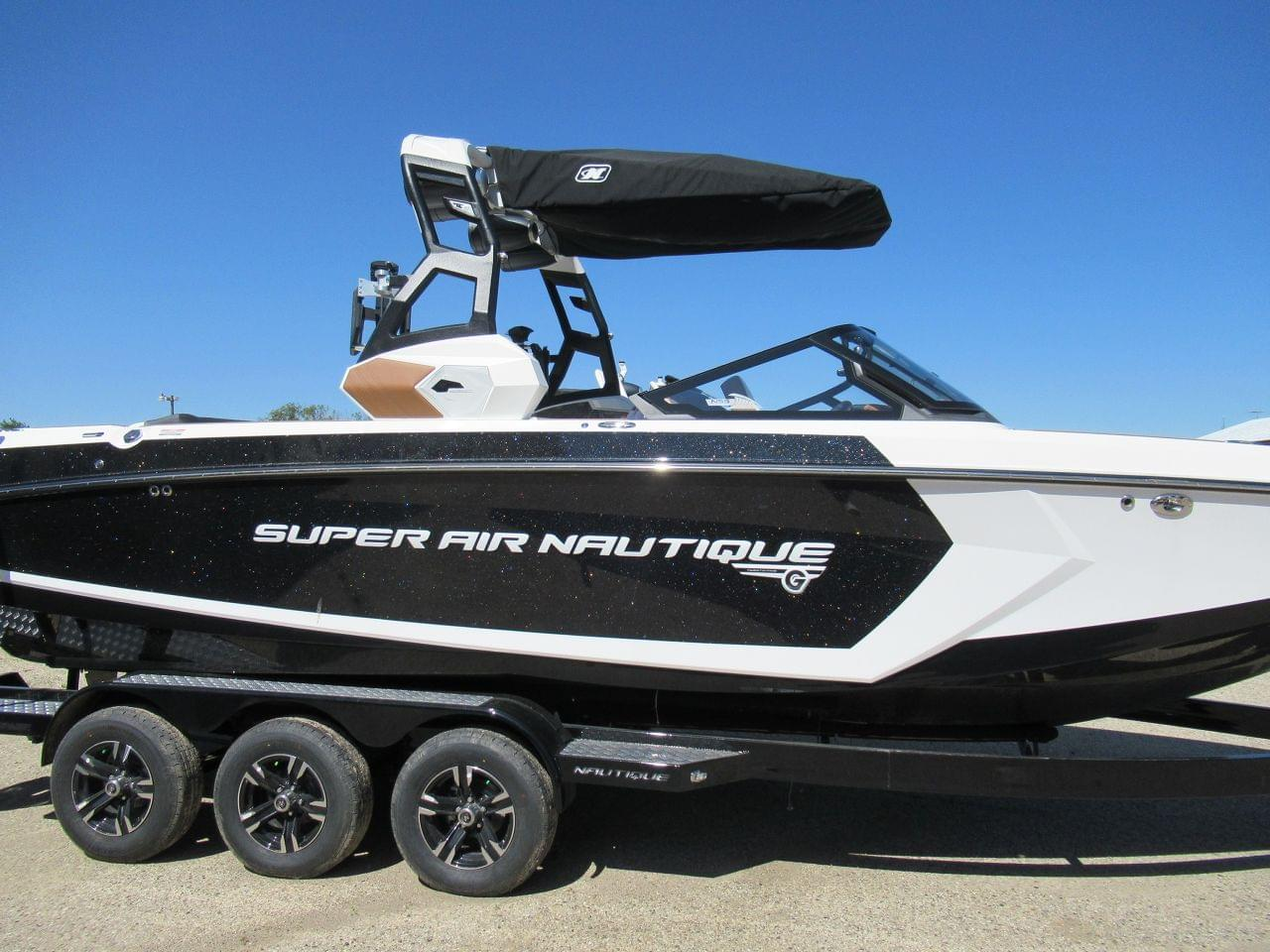 Super Air Nautique Price >> Nautique Boats For Sale Boat Trader