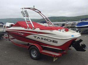 2013 Tahoe Q5 Si