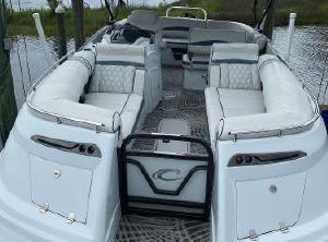 2018 Crest Savannah 250 SLR2