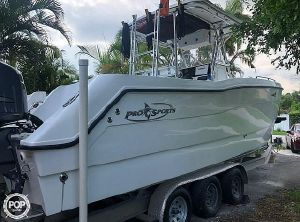 2002 Pro Sport Boats 2660 Prokat