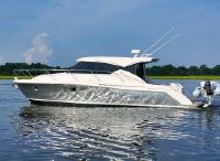 2019 Tiara Yachts 39 Coupe