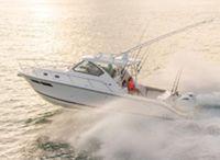 2021 Pursuit OS 335 Offshore